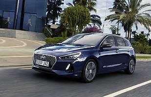 Hyundai i30 III generacji. Ceny