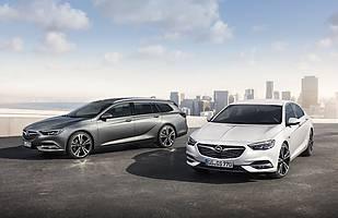 Nowy Opel Insignia. Pierwsze ceny