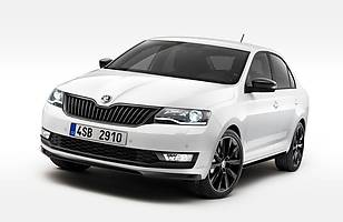 Skoda Rapid i Rapid Spaceback po liftingu