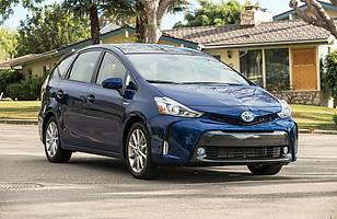 Lexus i Toyota najbardziej niezawodne