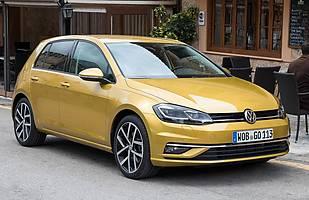 Sprzedaż nowych aut. Aż trzy Volkswageny w pierwszej piątce!