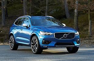 Nowe Volvo XC60 oficjalnie!