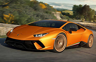 Lamborghini Huracan Performante. Znamy cenę!
