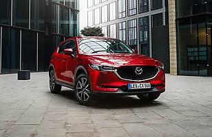 Mazda CX-5. Polskie ceny