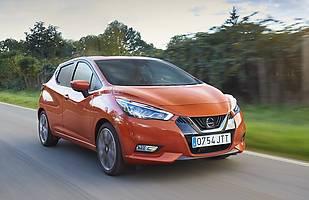 Nowy Nissan Micra. Polskie ceny
