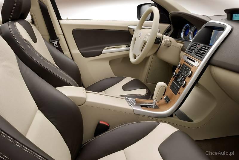 Używane: Volvo XC60 I