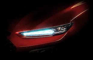 Hyundai Kona. Nowy, niewielki SUV
