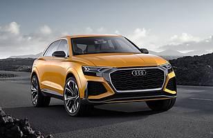 Audi Q8 i Audi Q4 coraz bliżej