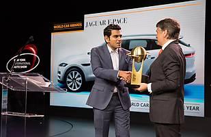 Światowy Samochód Roku 2017. Znamy zwycięzców!