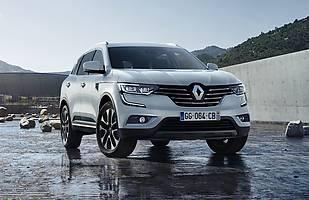 Renault Koleos. Znamy cenę!