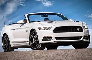 Ford Mustang światowym rekordzistą!