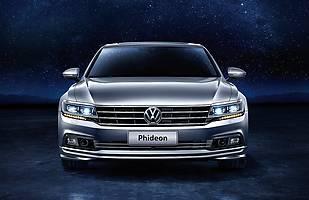 Rusza ofensywa modelowa Volkswagena!
