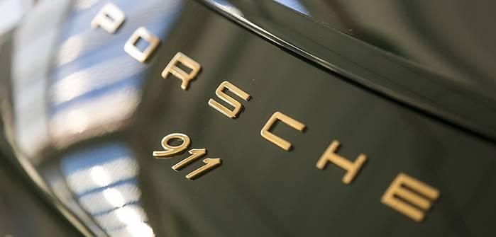 Jubileusz Porsche 911. Milion aut!