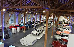 Muzeum Mazdy w Augsburgu