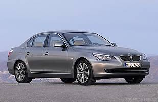 Używane: BMW 5 E60/E61