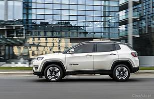 Jeep Compass. II. Ceny