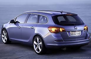 Opel Astra IV (J)
