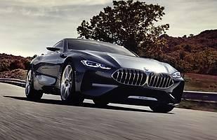 BMW serii 8. To auto trafi na rynek!