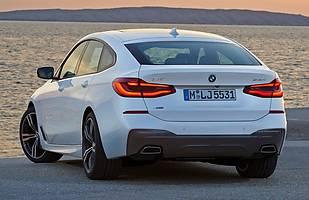 BMW 6 Gran Turismo. Nowość!
