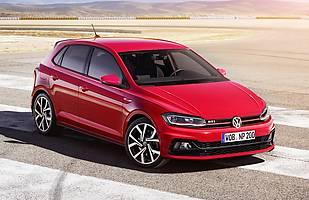 Volkswagen Polo VI już jest!