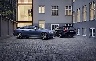 Volvo w drodze po rekord?