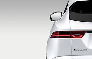 Jaguar E-Pace. Pierwsze zdjecia