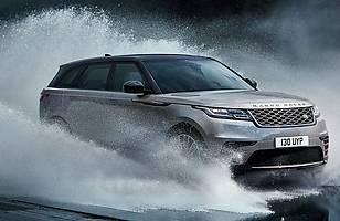 Range Rover Velar - znamy ceny