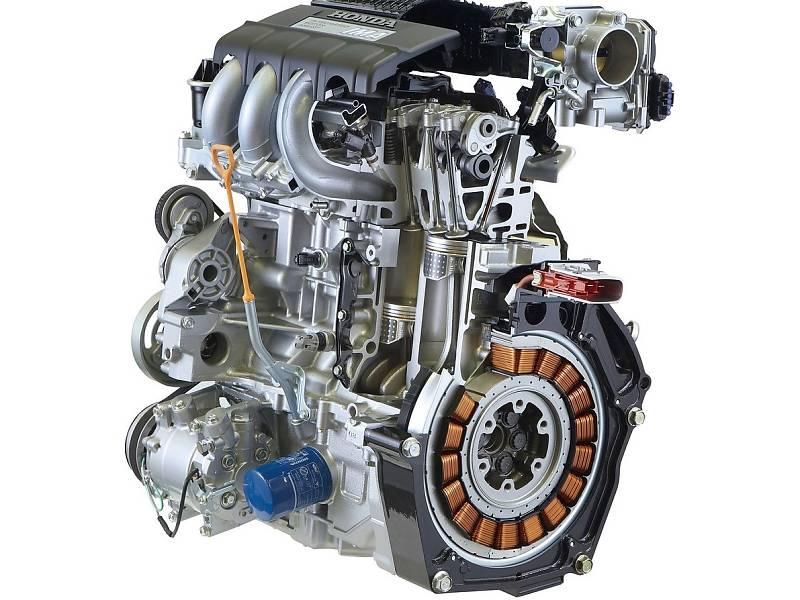 Używane: Honda CR-Z