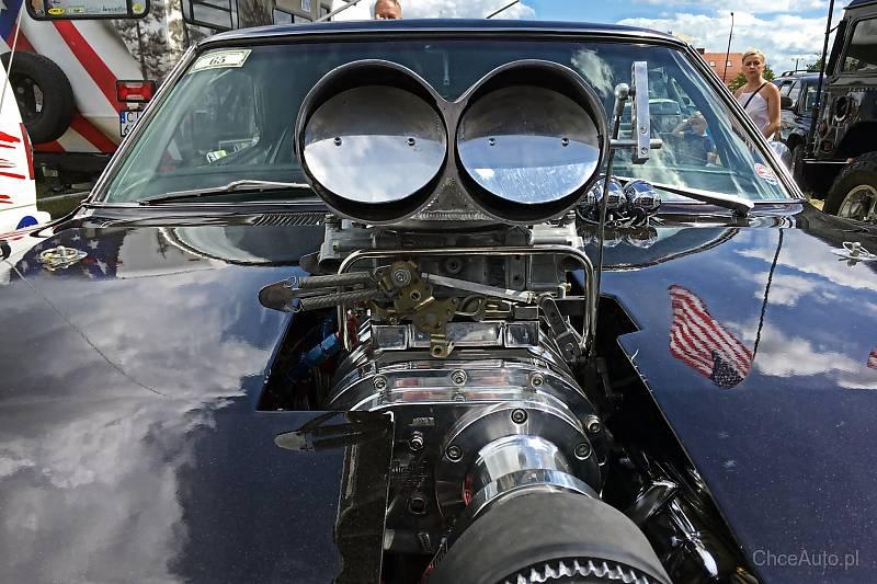 American Cars Mania 2017