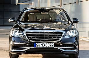 Mercedes wrócił na szczyt. Co na to BMW i Audi?