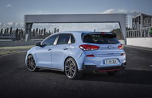 Hyundai i30 N. Nowy hot-hatch!