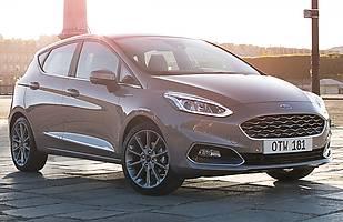 Nowy Ford Fiesta. Polskie ceny!