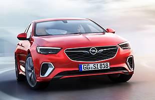 Opel Insignia GSi. Tradycja trwa!