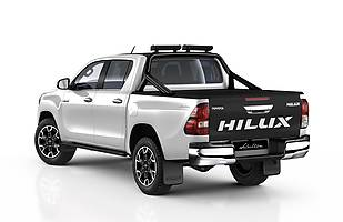 Toyota Hilux Selection