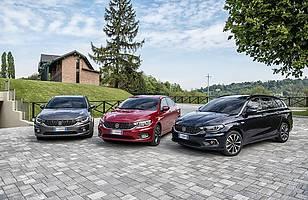 Fiat Tipo hitem w Polsce