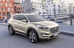 Rekordowy rok Hyundaia?