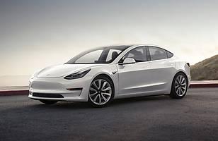 Tesla model 3 oficjalnie zaprezentowana!