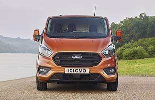 Nowy Ford Transit Custom