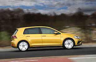 VW Golf króluje w Europie. Świetne wyniki niemieckiej marki