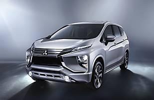 Mitsubishi Xpander. Brzydszy od Multipli?