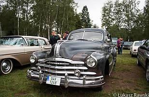Hradecka V8 cz. II