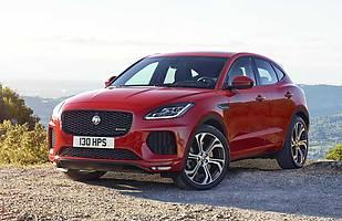 Jaguar E-Pace. Polskie ceny