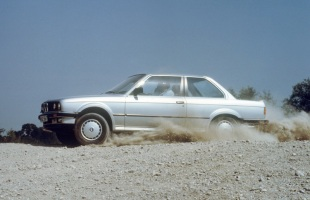 30 lat BMW AWD