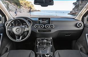 Mercedes klasy X. Polskie ceny!
