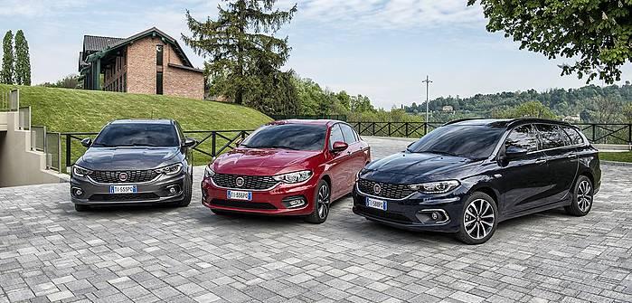 Polacy wybierają Fiata Tipo