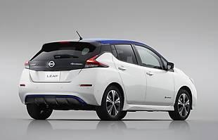 Nissan Leaf II już w Polsce. Ceny!