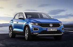 Volkswagen T-Roc. Ceny