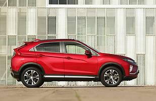 Mitsubishi się odrodzi. Ale nie w Europie!