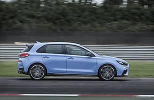 Hyundai i30 N. Znamy ceny!