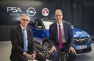 Opel przedstawił plan rozwoju